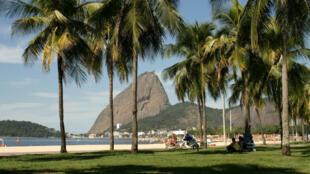 O Aterro do Flamento e o Pão de Açúcar estão entre as paisagens consideradas como Patrimônio Cultural pela Unesco.