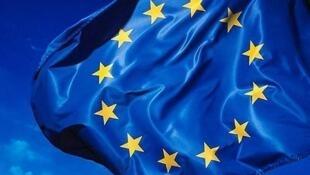 歐盟旗幟圖