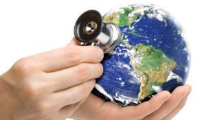 La salud global es un concepto amplio que busca a través de un enfoque interdisciplinario la equidad de la salud en todos los países del mundo.