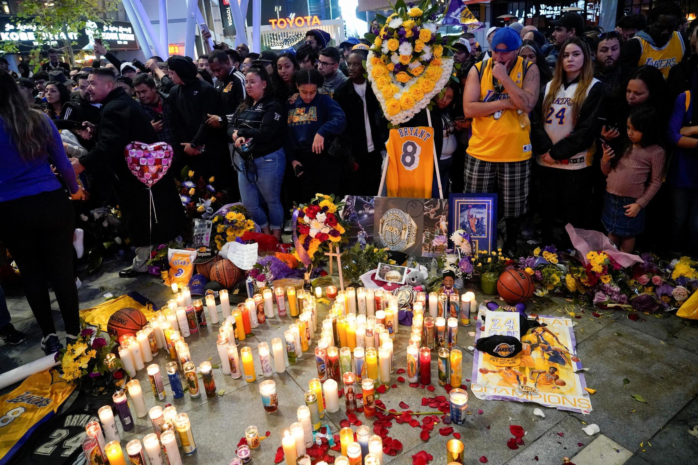 خبر کشته شدن کوبی برایانت، موجی از تاثر را در میان آمریکاییها و تمامی دوستداران ورزش در جهان برانگیخت.