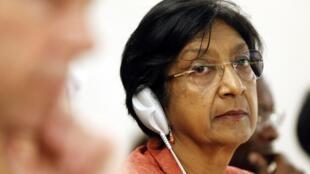 Navi Pillay : Cao ủy tị nạn LHQ phản đối việc Thái Lan trục xuất hai người đủ điều kiện để hưởng quy chế tị nạn - Reuters