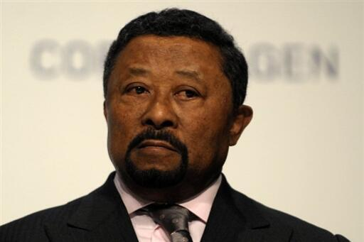 Jean Ping est l'un des leaders de l'opposition gabonaise convoqués par la police ce mercredi 24 décembre.