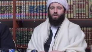 Mojib al-Rahaman Ansari, Imam de la mosquée de Gazargah à Hérat en Afganistan