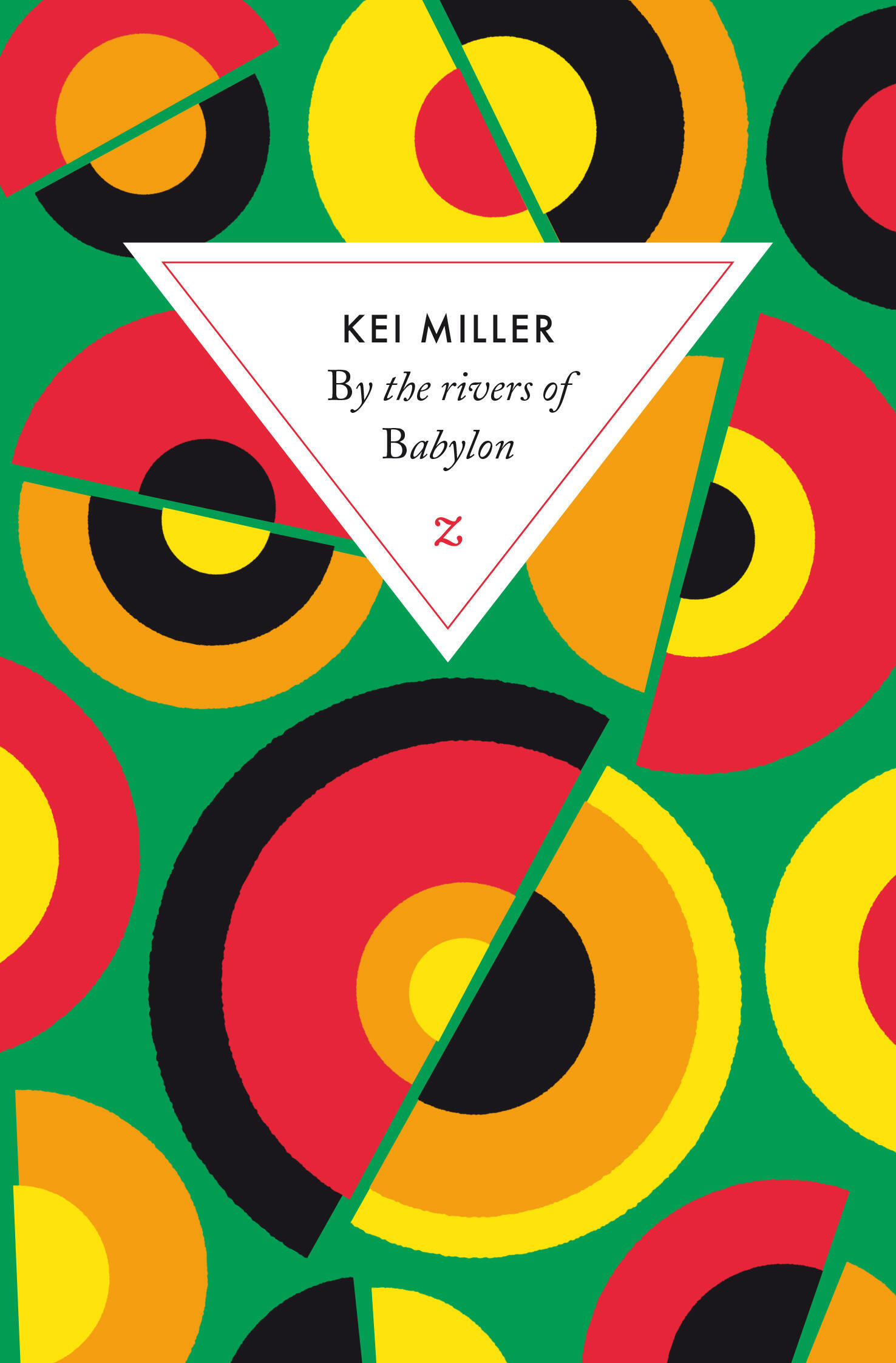 « By the rivers of Babylone » de Kei Miller (Zulma)