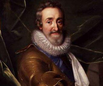 La cabeza de Enrique IV apareció en casa de una pareja de jubilados del barrio de Montmartre, en París, quienes la conservaron durante 53 años en el fondo de un armario.