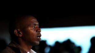 La candidature annoncée de Pierre Nkurunziza à un 3e mandat présidentiel « risque de plonger le Burundi dans le chaos », a déclaré Agathon Rwasa.