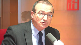 Hervé Mariton.