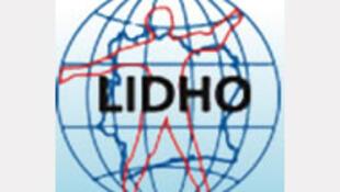 Le logo de la Ligue ivoirienne des droits de l'homme (LIDHO).