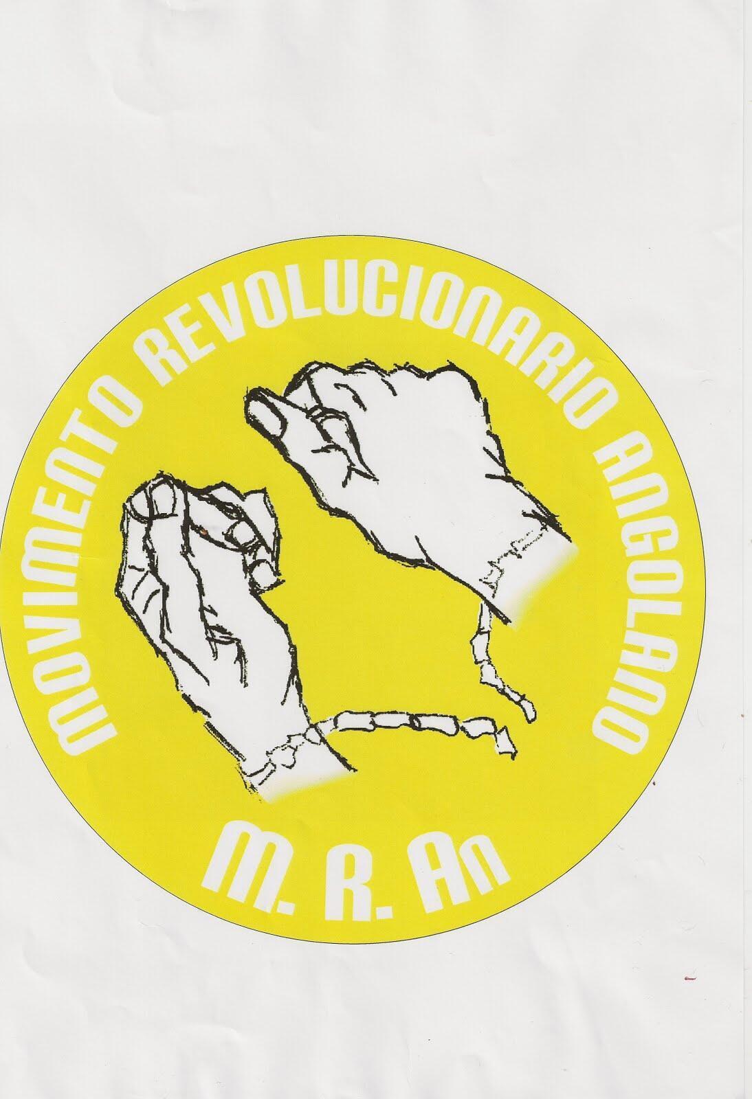 Movimento Revolucionário manifesta a 1 de Junho 2019 em Luanda, para protestar contra o Presidente João lourenço