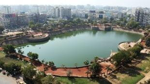 La ville d'Ahmedabad, au nord-ouest de l'Inde, accueillera l'assemblée générale annuelle de la Banque africaine de développement en 2017.