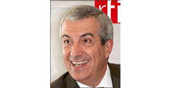 Cơ quan điều tra về tội ác thời Cộng sản do cựu Thủ tướng Calin Popescu Tariceanu thành lập (Photo : RFI)