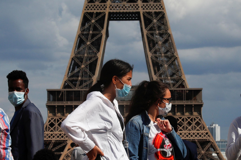 Masques Mascaras Paris