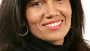 Samia Ghali.