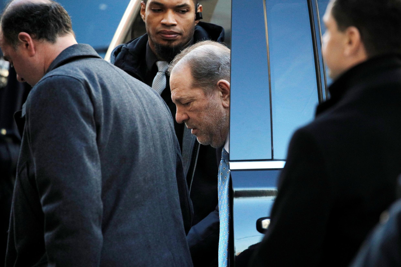 هاروی واینستین به ٢٣ سال زندان محکوم شد