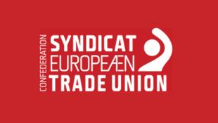 Confederación Europea de Sindicatos