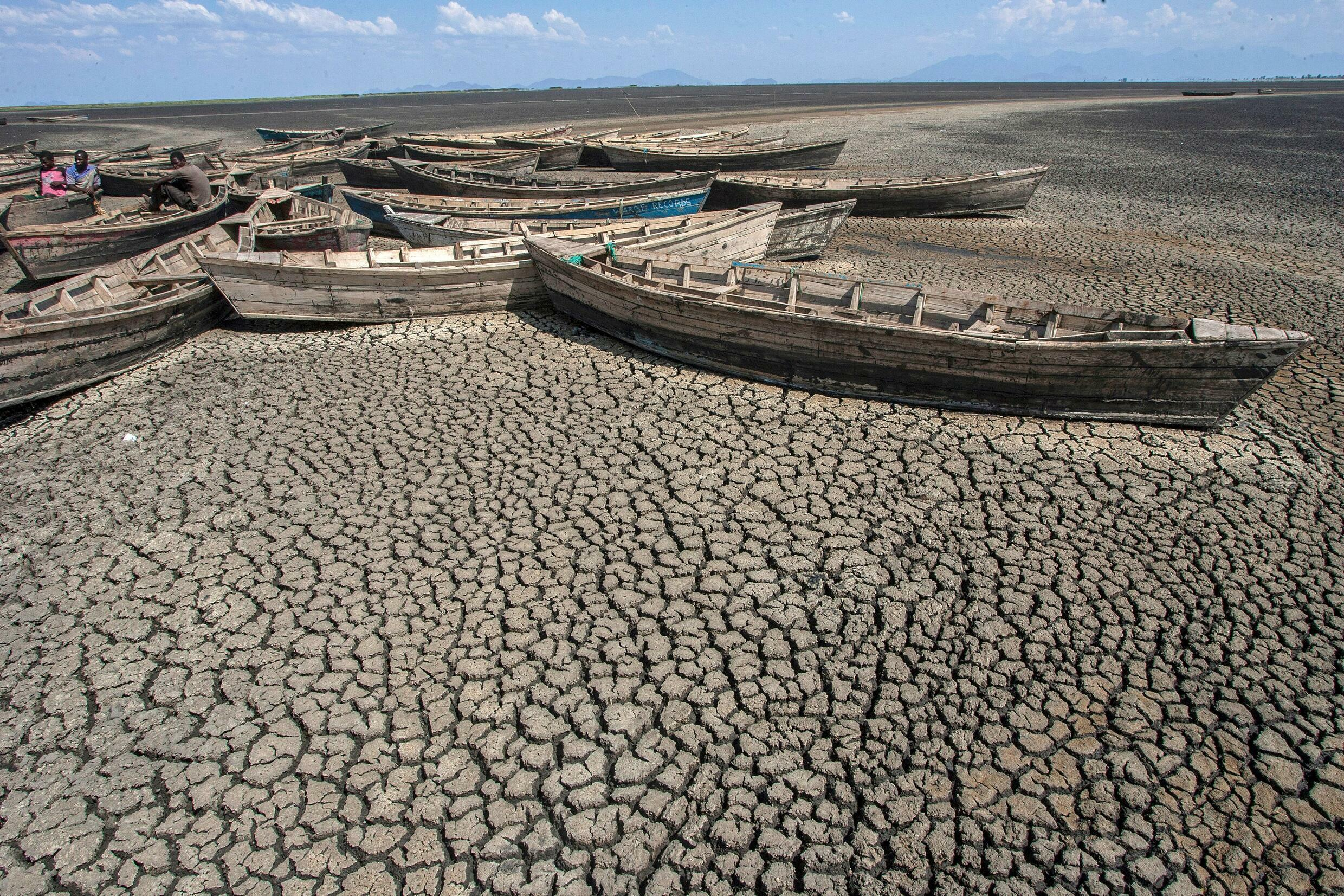 The IPCC report approved by 195 nations shines a harsh spotlight on governments ditheringin the face of mounting evidence that climate change is an existential crisis
