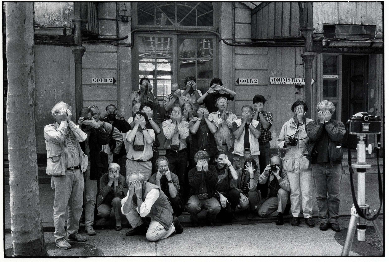 L'agence Magnum fête ses 70 ans.