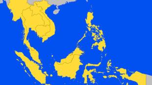 Các quốc gia thành viên ASEAN.