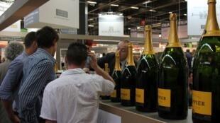 Les consommateurs s'intéressent aux vins issus de la viticulture respectueuse du climat.