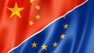 欧盟驻华大使主张欧盟向中国靠近