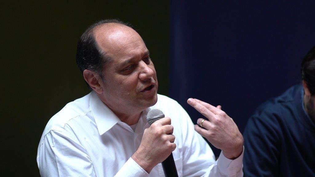 Eugênio Bucci é jornalista e professor titular da Escola de Comunicações e Artes da Universidade de São Paulo.