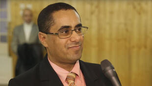 Docteur Abdulrahman Abdulrab Mohamed.