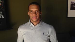 Cirilo Cardoso é jogador de futebol na Rússia há 15 anos.