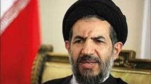 محمدحسن ابوترابی فرد، نائب رئیس مجلس شورای اسلامی