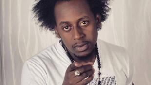 Msanii wa Burundi wa miondoko ya R&B R.Flow katika makala ya Muziki Ijumaa