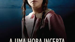 "Cartaz do filme ""A uma hora incerta"""