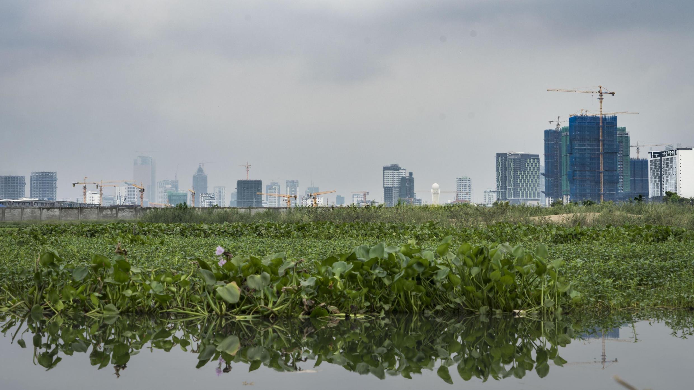 Phnom-Penh.