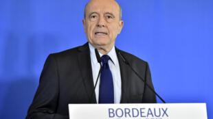 Бывший премьер-министр Ален Жюппе отказался баллотироваться в президенты Франции, 6 марта 2017 года