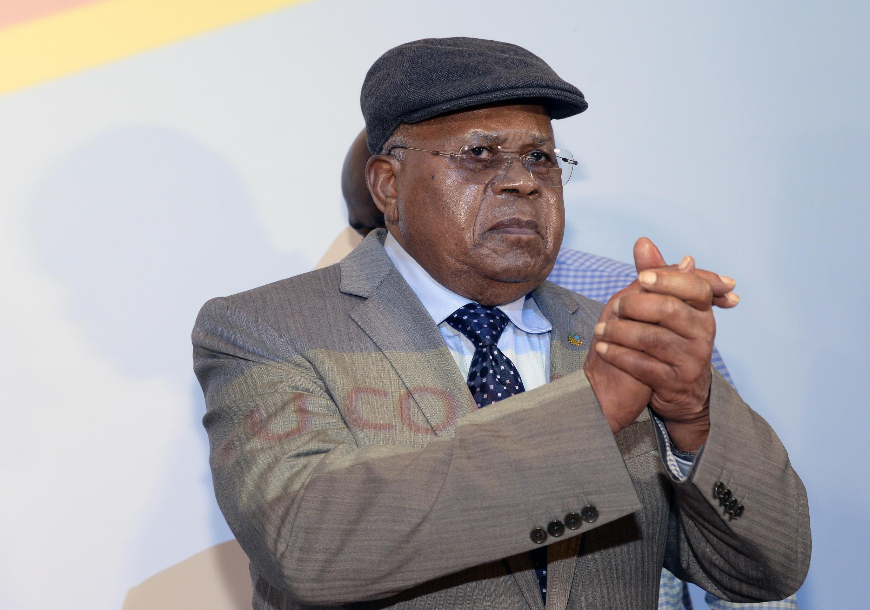 Marehemu Etienne Tshisekedi,kiongozi wa zamani wa upinzani nchini DRC