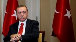 La réforme constitutionnelle voulue par Recep Tayyip Erdogan renforcera le pouvoir du président.