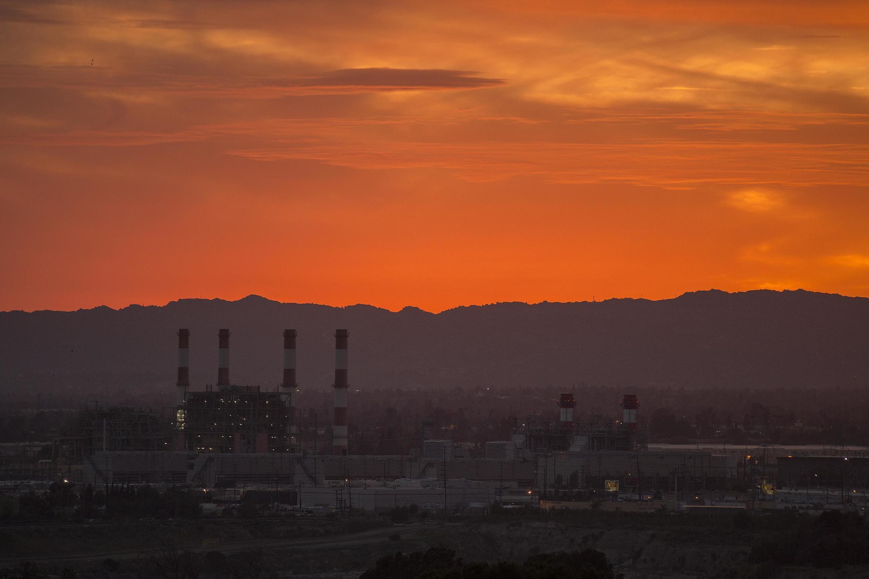 Концентрация парниковых газов в атмосфере Земли в 2018 году побила новый рекорд. Признаков улучшения нет, предупреждают эксперты-метеорологи