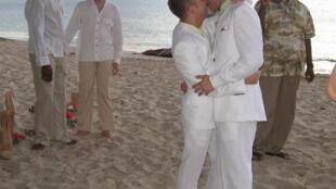 A França apresenta baixa estatística de casamentos gay, mesmo após aprovação de legislação favorável em 2013.