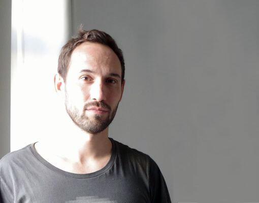 Guillaume Lachenal.