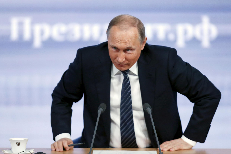 Ссылаясь на секретный отчет ЦРУ, журналисты ВВС оценили состояние Владимира Путина в 40 млрд долларов.