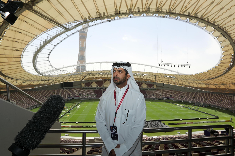 Giành quyền đăng cai Cúp bóng đá thế giới 2022 là một thành công lớn trong chiến lược ngoại giao thể thao của người Qatar.