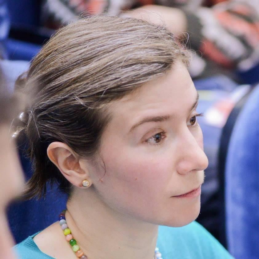 Екатерина Шульман