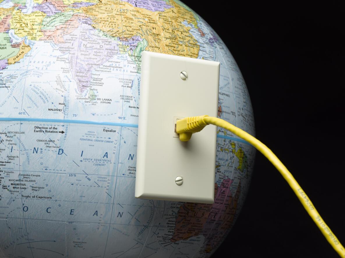300 000 internautes environs sont concernés par l'arrêt de leur connexion à internet.
