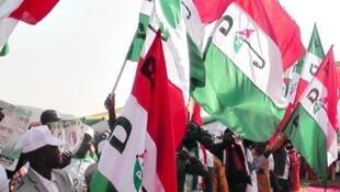 Magoyabayan jam'iyyar adawar Najeriya PDP