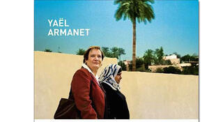 «Haïfa-Jénine après le silence», de Yaël Armanet.