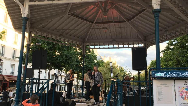 Kiosque En Bois Hexagonal fête de la musique: les kiosques, la renaissance d'un