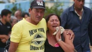 古巴空難110人遇難。2018-05-19