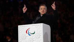 International Paralympic Committee president Andrew Parsons hailed the efforts of the athletes during the closing ceremony of the Winter Paralympics in Pyeongchang.