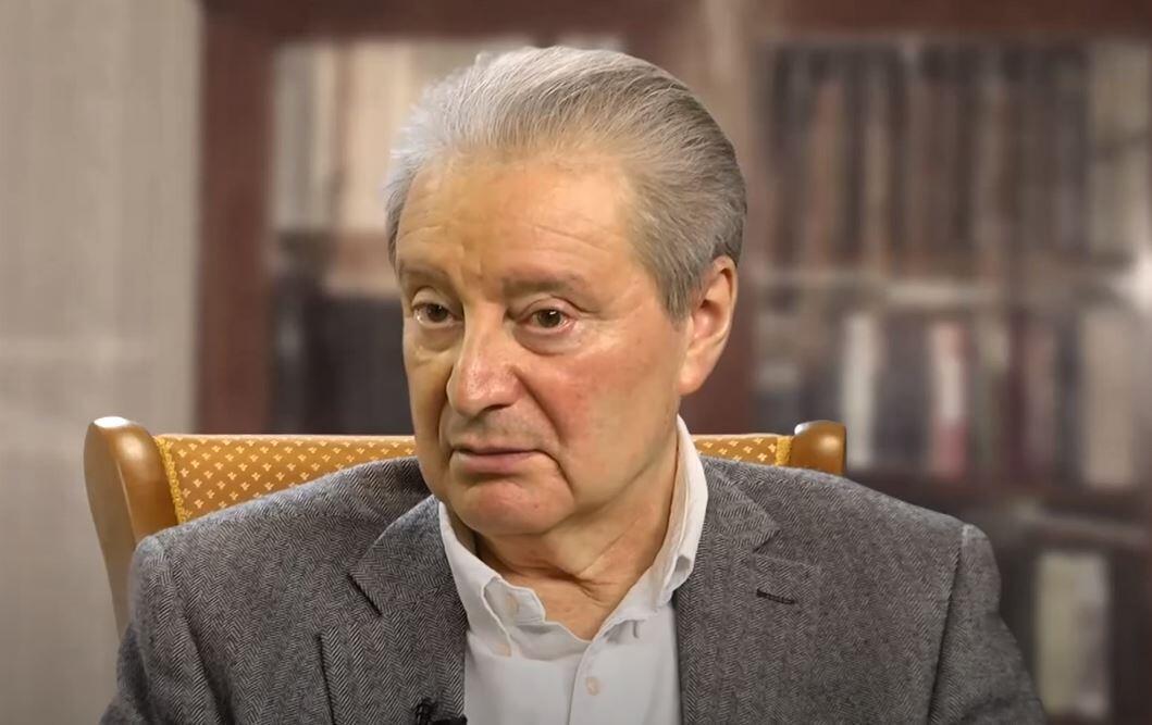 Russie cinema theatre acteur Veniamin Smekhov