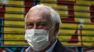 Le président du conseil scientifique, Jean-François Delfraissy alerte sur une reprise de l'épidémie de Covid-19 en France si les gestes barrières ne sont pas respectés.