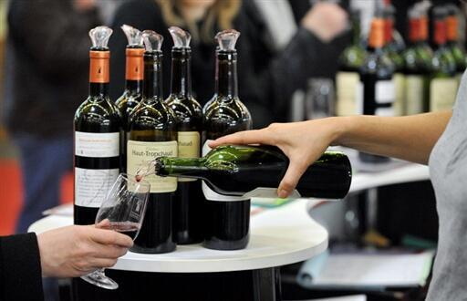 The victims were studying oenology in Bordeaux