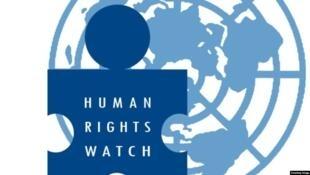 دیدبان حقوق بشر، نام یک سازمان غیر دولتی بینالمللی واقع در شهر نیویورک در  آمریکا است که از موازین حقوق بشر در جهان پشتیبانی میکند.